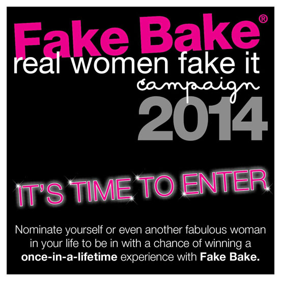 Fake Bake Real Women