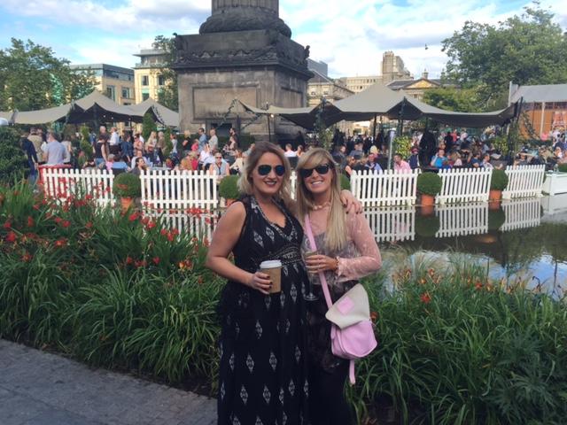 Edinburgh Fringe 2015