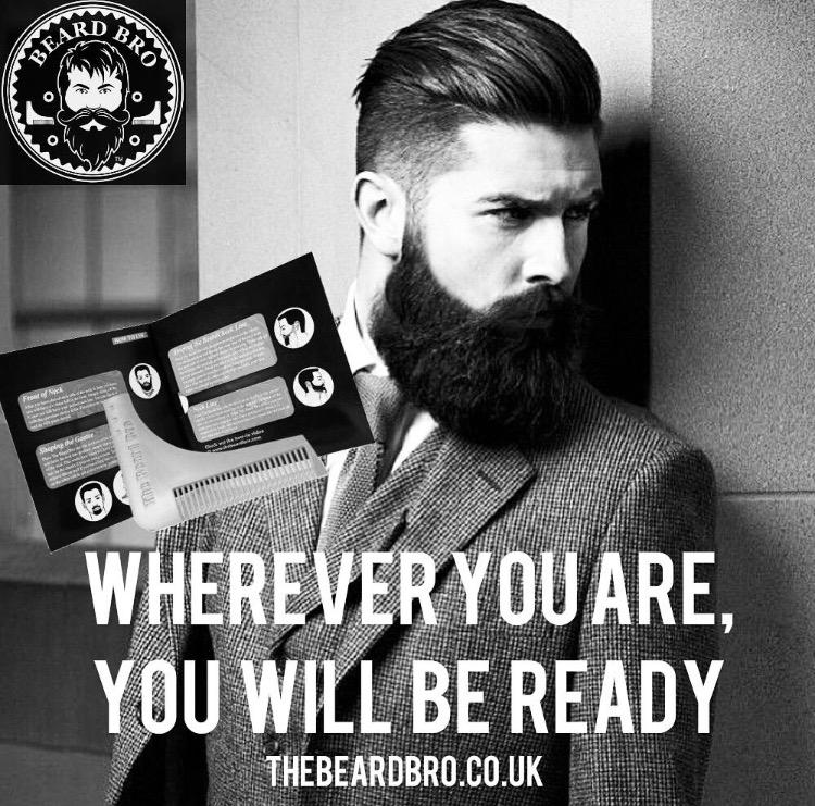 The Beard Bro UK