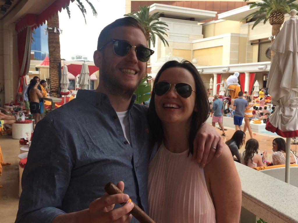 Encore Beach Club Las Vegas