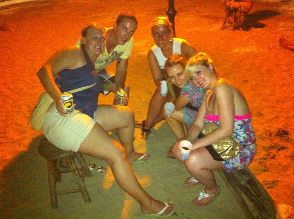 Fun in Paraty