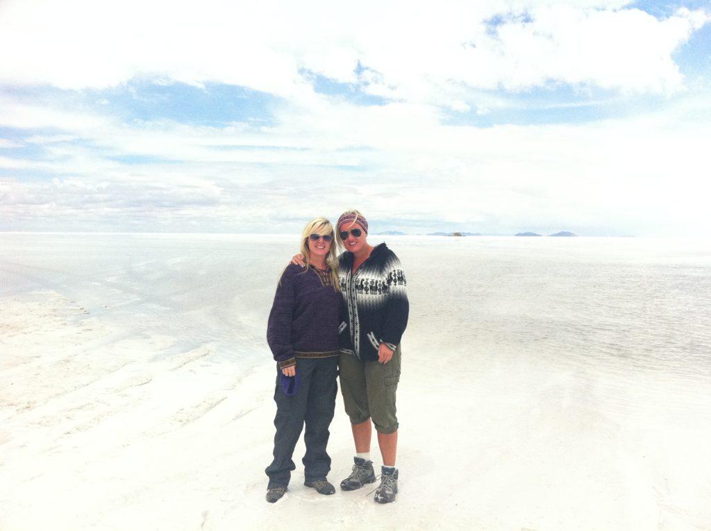 Salt Lakes ensembles