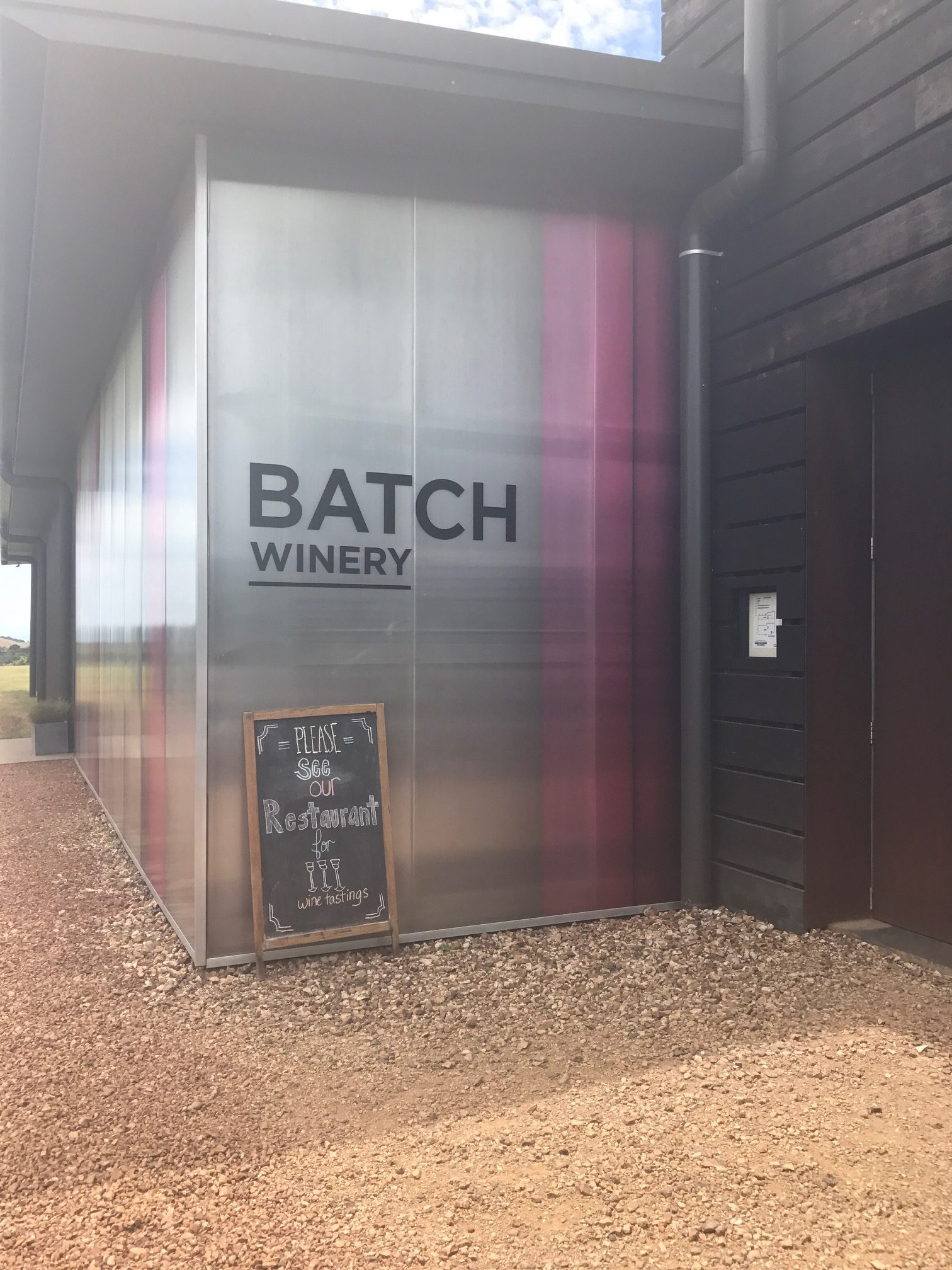 Batch Winery Waiheke Island